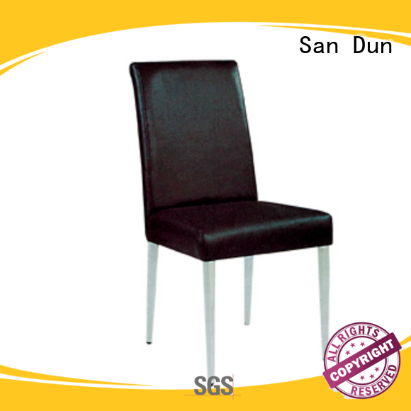 San Dun wooden chair dining directly sale for dining