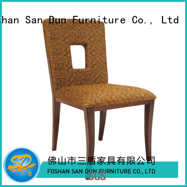 ya060 luxury wooden chairs ya032 for hotel San Dun