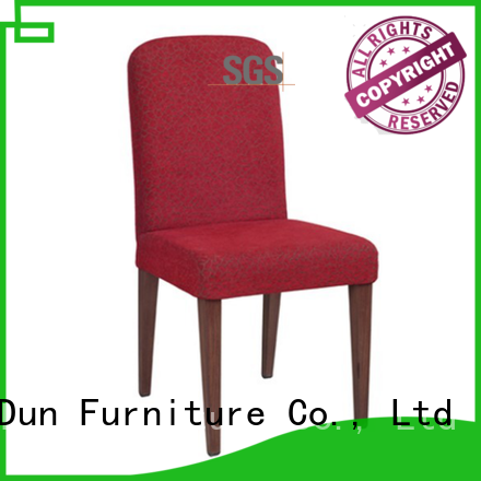 San Dun quality simple wooden dining chairs factory direct supply for restaurant