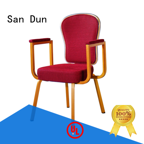 San Dun armless rocking chair with good price bulk production