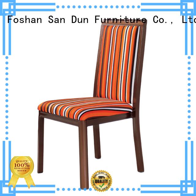 ya069 metal wood chairs design for party San Dun