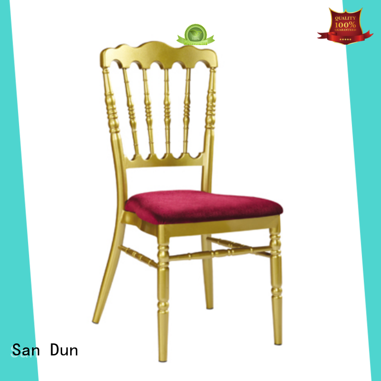 San Dun kids chiavari chairs supply for banquet