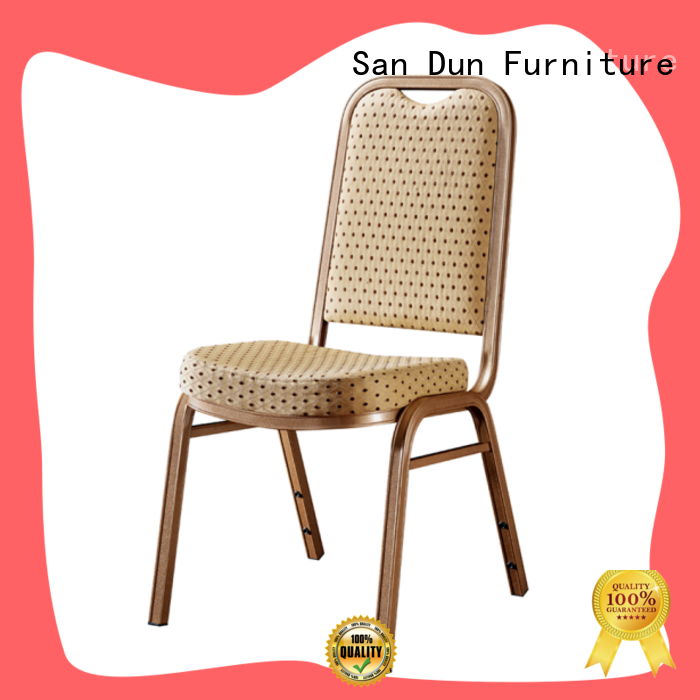 San Dun banquet chairs with good price bulk buy
