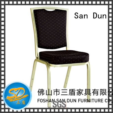 popular stackable aluminum patio chairs series for conference