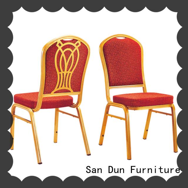 San Dun stackable aluminum patio chairs inquire now bulk buy