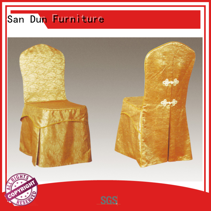 San Dun top restaurant tablecloths supplier for promotion