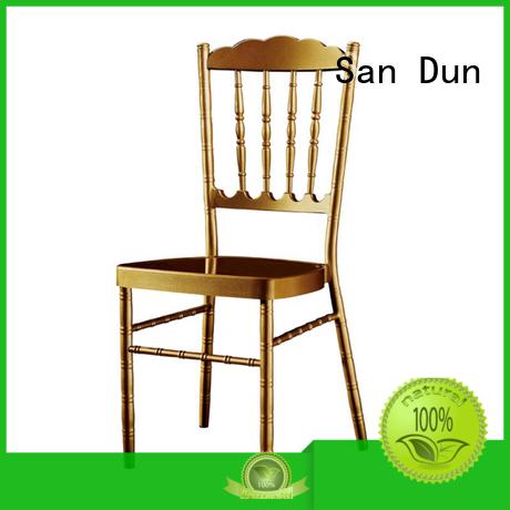 San Dun top kids chiavari chairs best supplier for banquet