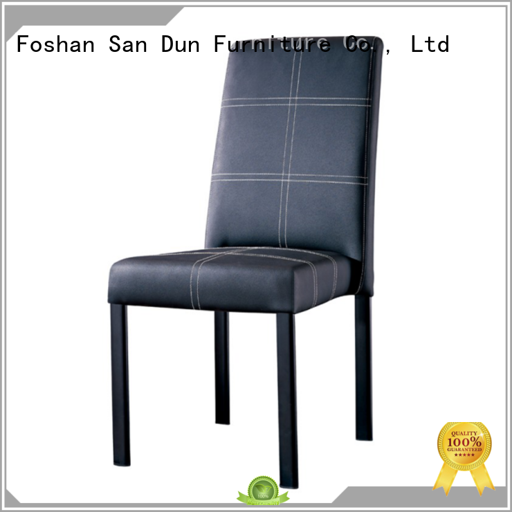 chairya060 wooden dining chairs China for hotel San Dun