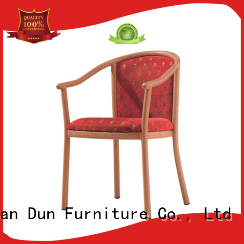 San Dun restaurant wooden chair ya027 for wedding