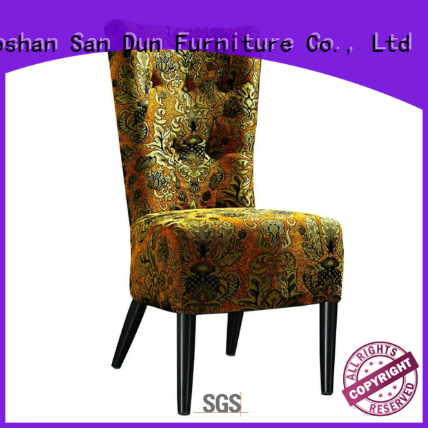 luxury wooden chairs ya060 for party San Dun