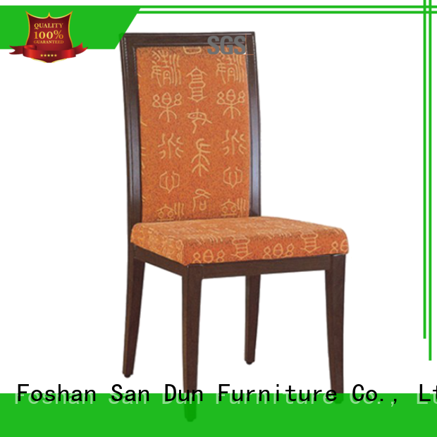 San Dun ya086 wooden chair dining design for dining