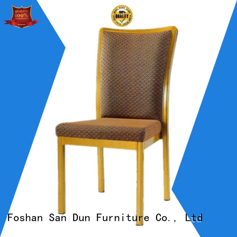 San Dun aluminum patio dining chairs inquire now bulk buy