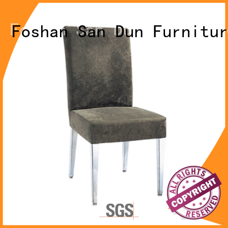 San Dun promotional light wood dining chairs inquire now for restaurant