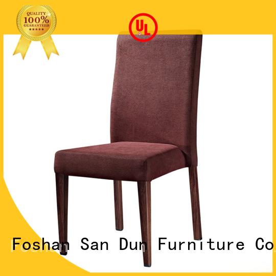 wood and upholstered dining chairs ya054 wedding San Dun