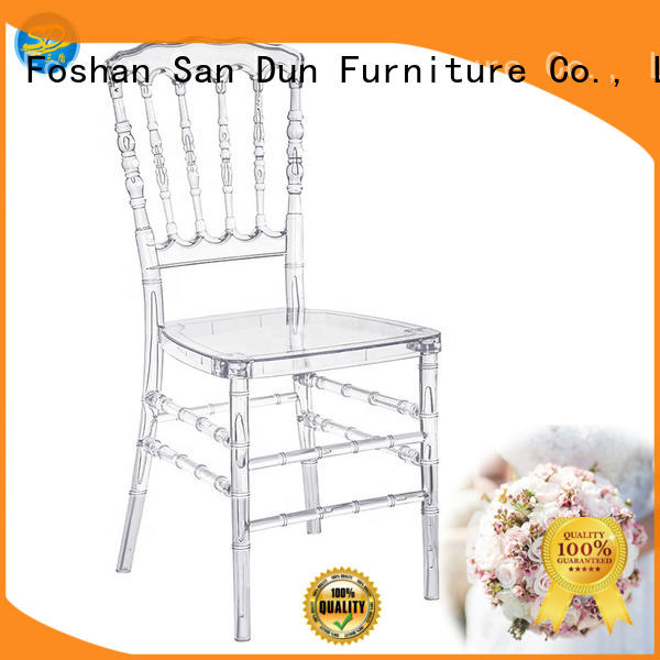 WHOLESALE RESIN CHAIR CLEAR WEDDING EVENT PARTY CHIAVARI CHAIR YRC-002