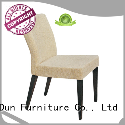 San Dun velvet wooden dining chairs furniture for dining