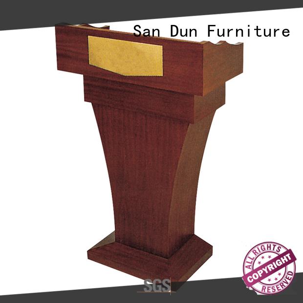 San Dun movable stage platform with good price for presentation