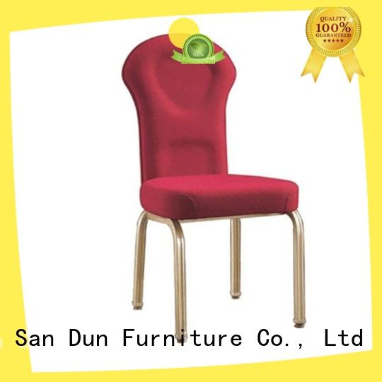 San Dun quality sway back chairs manufacturer bulk buy