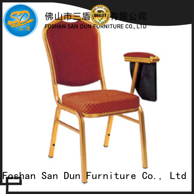 San Dun elegant stackable aluminum chairs inquire now bulk buy