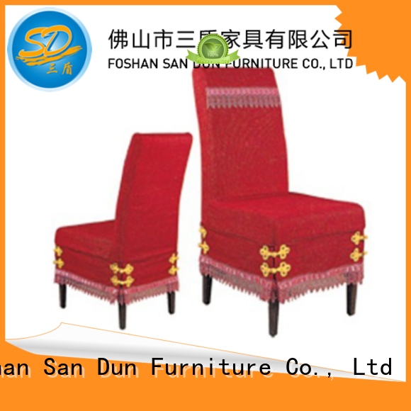 San Dun high quality tablecloths for 8 foot banquet tables directly sale for hotel