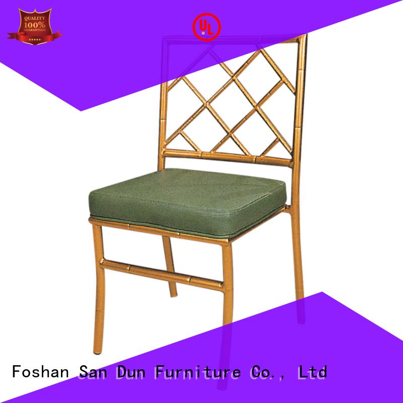 San Dun reliable chiavari chair decor supply for coffee shop