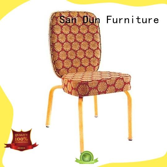 San Dun sway back chairs best manufacturer for restaurant