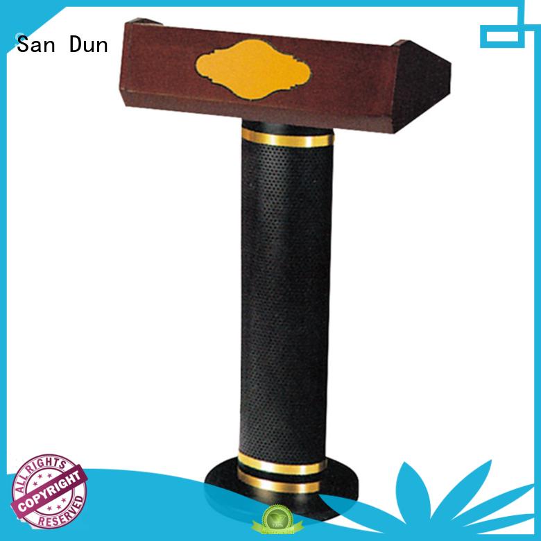San Dun worldwide folding stage platform wholesale for wedding