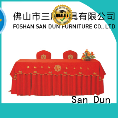 San Dun latest hotel linen from China bulk buy