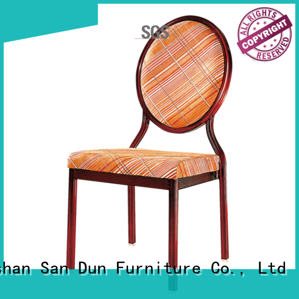 popular stackable aluminum chairs manufacturer for meeting