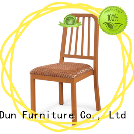 San Dun velvet light wood dining chairs ya033 for wedding