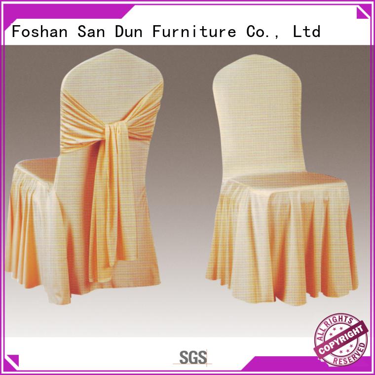 San Dun best price wedding table linens wholesale bulk production