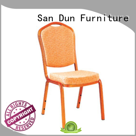 top quality aluminium garden chairs wholesale for conference