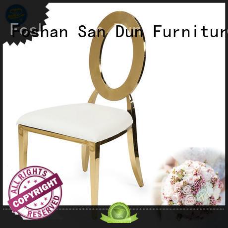 banquet chair suppliers ys007 for hotel San Dun
