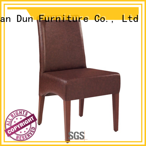 San Dun durable wooden kitchen chair designs series for party