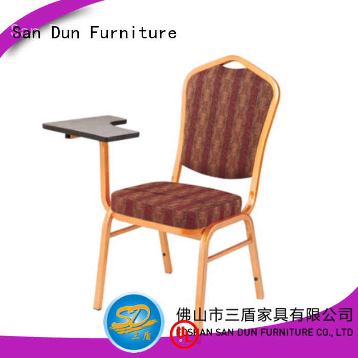 San Dun quality fabric dining chairs company for hotel banquet
