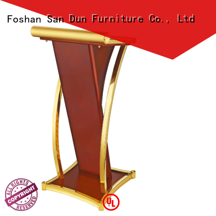 reliable movable stage platform supplier for promotion
