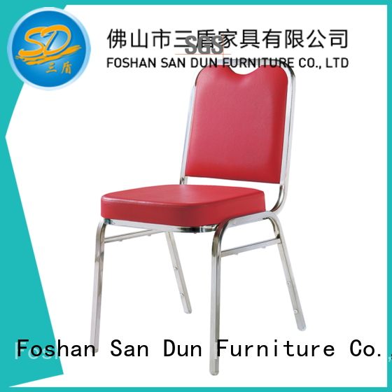 San Dun professional steel round chair supplier bulk buy