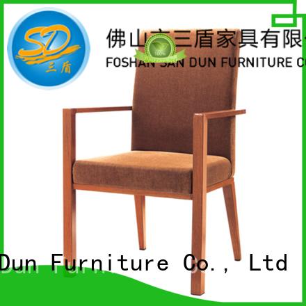 San Dun simple wooden dining chairs ya082 wedding