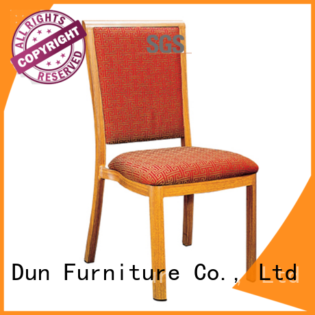 hot selling wooden dining chair design from China for hotel