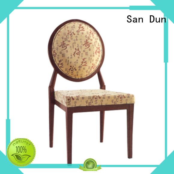 San Dun stackable aluminum patio chairs inquire now for promotion