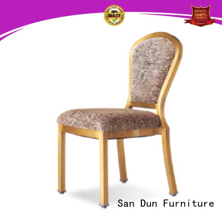best value restaurant aluminum chair directly sale for restaurant