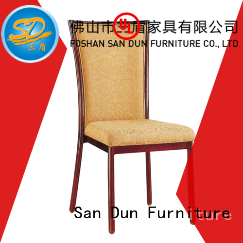 San Dun best upholstered chairs inquire now for party hall