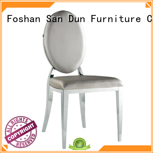 San Dun simple wooden dining chairs ya027 for party
